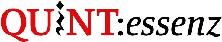 Logo Streichorchester QUINT:essenz